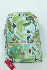 Neu Oilily Faltrucksack Rucksack Folding Backpack Outdoor Bag (69) 10-16 #67 X1