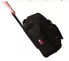 NEW Gator Cases GPA-700 GPA700 Gator Rolling Speaker Luggage Transporter Bag