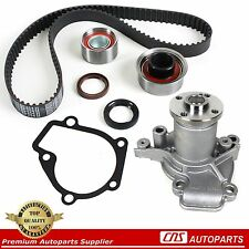 Timing Belt Water Pump Kit 01-07 Fits Hyundai Elantra Kia Spectra 2.0L DOHC G4GF