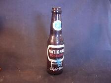 Old Vtg The Colt National Bohemian EMPTY Light Beer 7 Oz Bottle