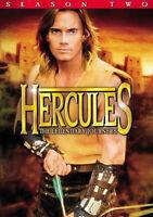 Hercules: The Legendary Journeys: Season 2 (Second Season) (5 Disc) DVD NEW