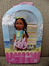 BARBIE KELLY CLUB SPLASH BEACH DAY DEIDRE DOLL J0623 2005 *new*