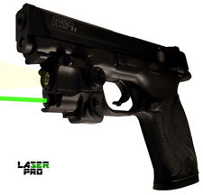Green Laser & Led Light for Sw S&W Smith & Wesson Sd9Ve, Sd40Ve, 1911Ta, M&P, Ez