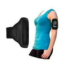 Cover BLACK Armband IPHONE 4S Light End New Sport Music Armband