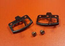 X171 New Triang Hornby 2 x Metal Tension Lock Couplings c/w screw