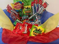 Candy Care Package 30+ Items