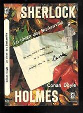 """Conan Doyle : Sherlock Holmes """" Le chien des Baskerville """" N° 1630 - L P"""