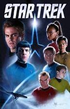 Star Trek: New Adventures Volume 2 (TP) Johnson, Mike &