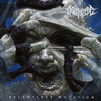 Archspire - Relentless Mutation (NEW CD)