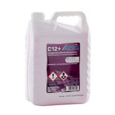 ALPINE Frostschutz LANGZEIT Kühlerfrostschutz Konzentrat C12+ G12+ 5L VIOLETT