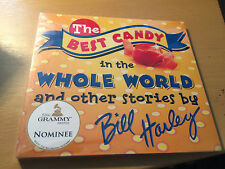 "Bill Harley ""The Best Candy in the Whole World"" cd SEALED"