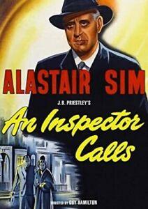 An Inspector Calls [New DVD]