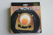 Egg Monster Bread Cutter by Fred