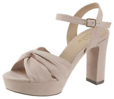 Bullboxer High-Heel-Sandalette, beige. Gr. 40. NEU!!!