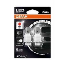 OSRAM 180 (3157) S8W W2.5x16q 3557R-02B 12V LED Premium Exterior Double Blister