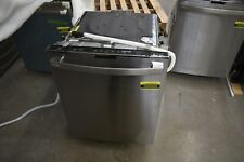 """Ge Profile Pdt775Synfs 24"""" Stainless Fully Integrated Dishwasher Nob #106043"""