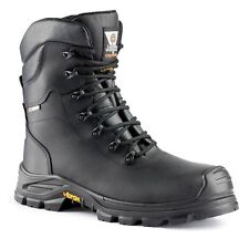 Jallatte Jalsiberien JJV33 GORE-TEX Chaussures de Sécurité