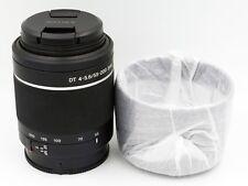 Sony SAL 55-200mm f/4.0-5.6 DT SAM Lens