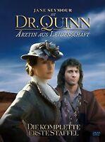 Dr. Quinn - Ärztin aus Leidenschaft: Die komplette erste ...   DVD   Zustand gut