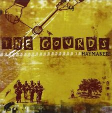 """THE GOURDS """"HAYMAKER"""" CD COUNTRY NEW+"""