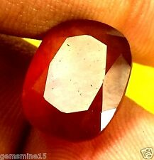 7.80 CT HESSONITE 100% Natural GIE Certified MARVELOUS Quality AWESOME Gemstone