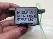1981 SUZUKI GS650GL GS650 FLASHER RELAY TURN SIGNAL RELAY HEAVY DUTY (SHP)