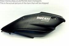 Ducati 900 SS 01' (3) Right Fairing panel cover cowl infill trim verkleidung