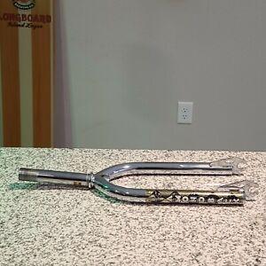 1983 Diamondback Silver Streak Fork Japan Koizumi Forks OG Decals Finish OS BMX