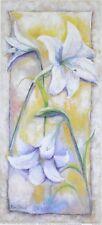 Rian Withaar Blume 5 Poster Bild Kunstdruck 35x17cm