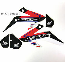 Factory Effex EVO 13 Graphics Honda CRF150F CRF230F 08 09 10 11 12 13 14 NEW
