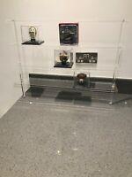 Eaglemoss Star Wars/dr Who Display Stand