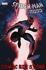 SPIDER-MAN 2099 #1 (2019) 1ST PRINTING BOGDANOVIC MAIN COVER MARVEL ($4.99)