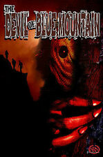 The Devil of Blue Mountain (DVD, 2007) BRAND NEW SEALED FAST SHIPPING!