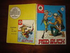COLLANA ARALDO NUMERO 3 RED-BUCK GIUGNO 1966