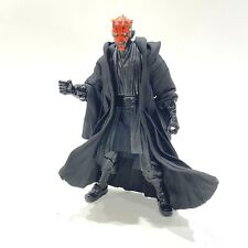"""PB-R-DM: Deluxe Wired Sith Cloak Robe for 6"""" Star Wars Darth Maul (No Figure)"""