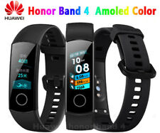 "Original Huawei Honor Band 4 Smart Wristband Amoled Color 0.95"" Touchscreen"