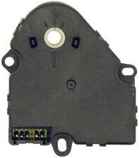 HVAC Heater Blend Door Actuator fits GM OE # 16141802 & 89018369 Dorman 604-102
