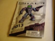 Halo Mega Bloks SDCC 2013 Spartan Sealed Exclusive