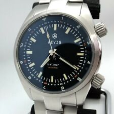 Aevig Balaur automatic dive watch