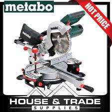Metabo KGS216M Mitre Saw