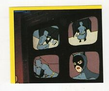 figurina - BATMAN 1993 PANINI - NUMERO 109