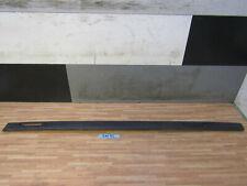 M Zierleiste links vorne + BMW 3er E36 Compact TI + Zierleiste Abdeckung 2264511
