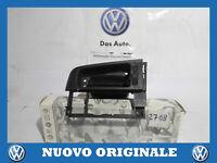 Nozzle Ventilation Anterioresinistro Intake Fan Front Left Original VW GOLF3