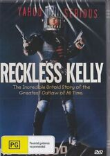RECKLESS KELLY (Yahoo Serious)  - UK Compatible - New & sealed