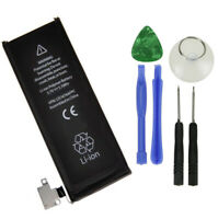 OEM SPEC 1430mAh Internal Replacement 3.7V Li-ion Battery Tools For iPhone 4S