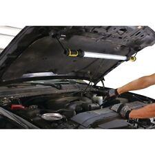 Rechargeable 120 LED Shop Light Under Hood Magnetic Car Repair AC/DC Mechanic