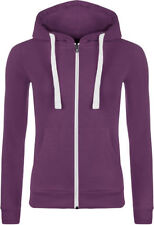 Sweats et vestes pulls à capuche pour femme taille 38