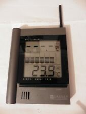 Oregon Scientific JTR168LR Cable Free Long Range Thermometer UNIT ONLY AS PICS