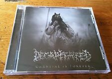 DECAPITATED Carnival is Forever - CD