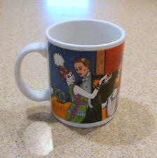 Starbucks Mug Chaleur Zengo Jazz Club Roaring 20s Dance Party Coffee Tea Cup